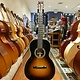 Eastman E20P SB Adirondack Spruce Top Rose B&S W/HS Case