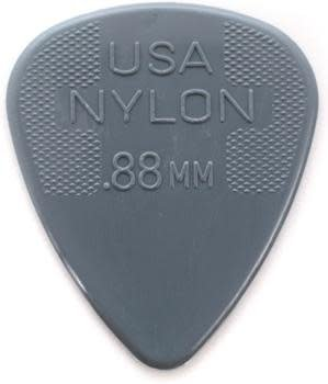 Dunlop Dunlop Nylon Picks