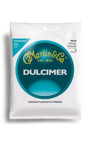 Martin MARTIN DULCIMER STG SET