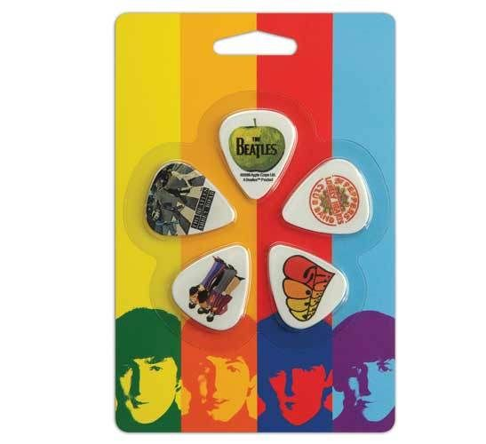 Planet Waves BEATLES ALBUMS MED 10PK PICK