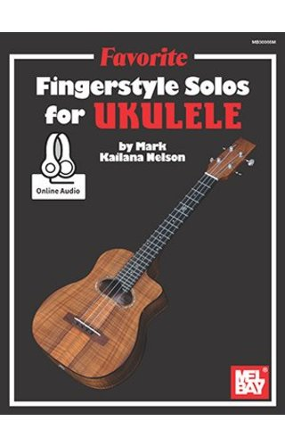 Fingerstyle Solos for the Ukulele