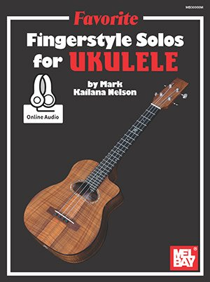 Fingerstyle Solos for the Ukulele