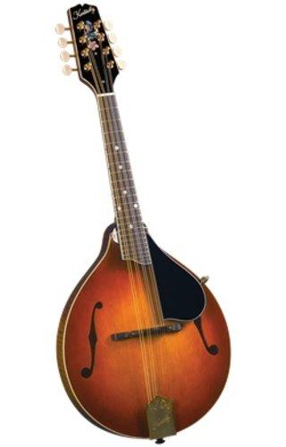 Kentucky Kentucky Artist A-Style Mandolin W/Hardshell Case
