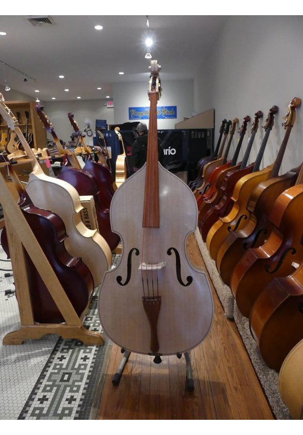 Engelhardt EC1B Upright Bass
