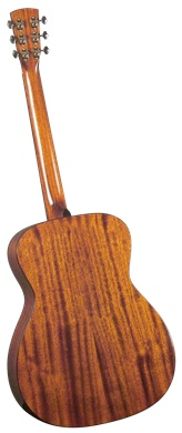 Blueridge BR-143 Historic Series Mahogany Guitar W/ Case
