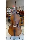 1953 King Mortone Upright Bass #2445