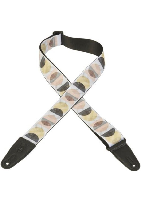 Levy MPS2-127 Polyester Guitar Strap