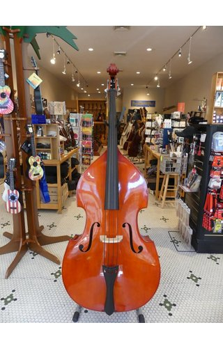 Palatino VB-009 Used Upright Bass