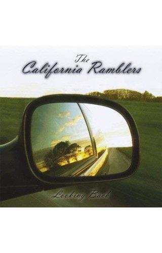 """The Carolina Rambler """"Looking Back"""" Bluegrass"""