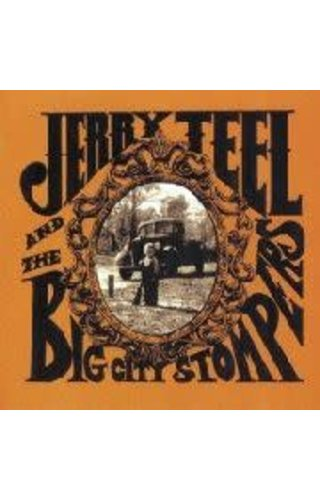 Jerry Keel and the Big City Stompers ( Bluegrass )