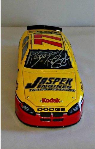 Brendan Gaughan 2004 Action / Lionel ARC 1:24 CWC #77 Jasper 2004 Dodge Intrepid (2628)