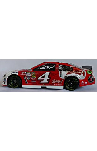 Kevin Harvick #4 Bud Budweiser 2015 Chevy SS  2015 Action / Lionel ARC 1:24 CWC