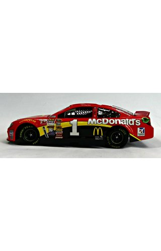 Jamie McMurray #1 McDonalds 2014 Chevy SS  2014 Action / Lionel ARC 1:24 CWC