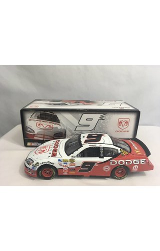 2007 #9 Dodge Dealers Charger Kasey Kahne by Action NASCAR Evernham 1 24