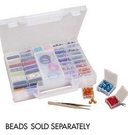 Bead Organizer Carry Case