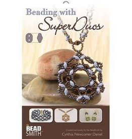 DISC Beading with SuperDuos