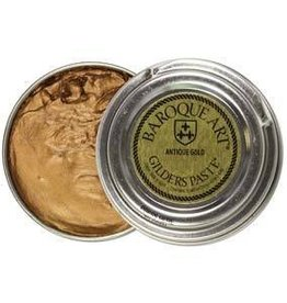 1.5 OZ Gilders Paste : Antique Gold