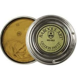 1.5 OZ Gilders Paste : Inca Gold