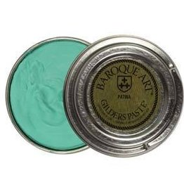1.5 OZ Gilders Paste : Patina