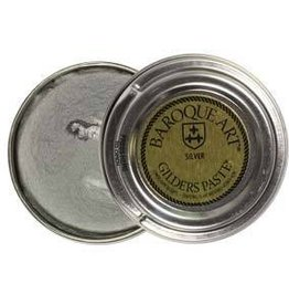 1.5 OZ Gilders Paste : Silver