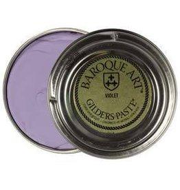 1.5 OZ Gilders Paste : Violet