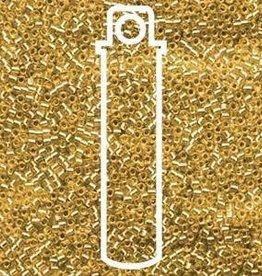 7.2 GM DB1201 11/0 Delica : Silver Lined Marigold (APX 1400 PCS)