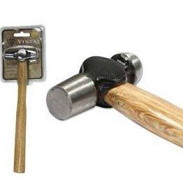 """4 OZ 8-3/4"""" Vintaj Ball Pien Hammer"""