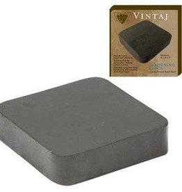 "Vintaj Rubber Dapping Block 4""x4""x1"""