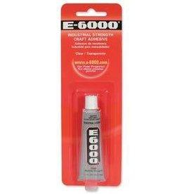 0.5 OZ E-6000 Tube