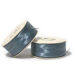 72 YD Size B Nymo : Turquoise