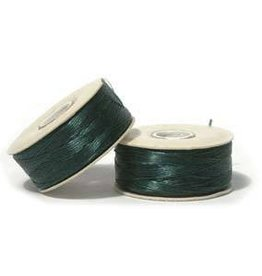 115 YD Size 0 Nymo : Evergreen
