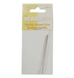 10 PC Twisted Wire Needle Medium