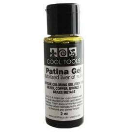2 OZ Cool Tools Patina Gel
