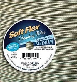 "30 FT .019"" Soft Flex : Golden Bronze"