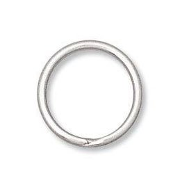 10 PC ASP 12mm Split Ring