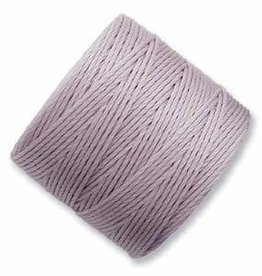 77 YD S-Lon Bead Cord : Lavender