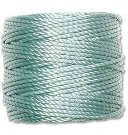 35 YD Tex 400 Heavy Macrame Cord : Turquoise