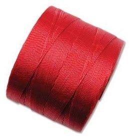 287 YD S-Lon Micro Cord : Scarlett