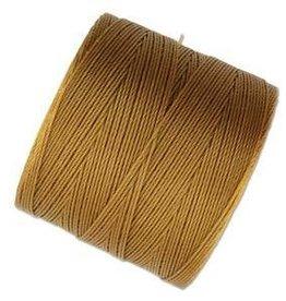 287 YD S-Lon Micro Cord : Gold