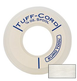 98 YD #1 Tuff Cord : White