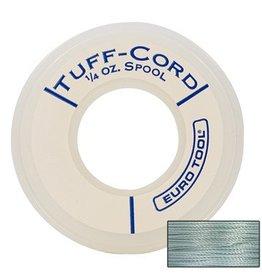 98 YD #1 Tuff Cord : Turquoise