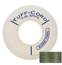 98 YD #1 Tuff Cord : Green