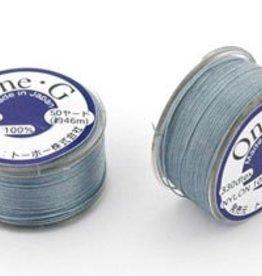 50 YD One-G Thread : Gray