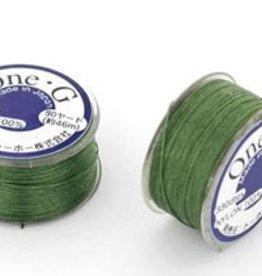 50 YD One-G Thread : Green