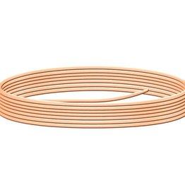 32FT 16GA 100% Copper Jewelry Wire