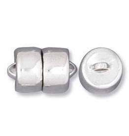 1 PC SP 7.5x12.5mm Magnetic Clasp Extra Strong