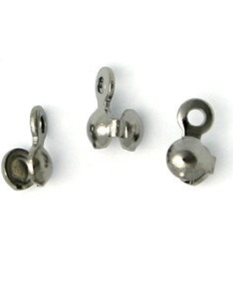 24 PC GM 3.5x7mm Side Clamp Bead Tip