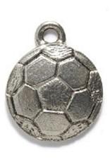 1 PC ASP 16x20mm Soccer Ball Charm