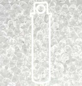 8 GM 2x4mm MiniDuo : Crystal (APX 170 PCS)