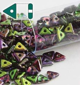 9 GM 4.6x1.3mm Tri Bead : Magic Orchid (APX 215 PCS)